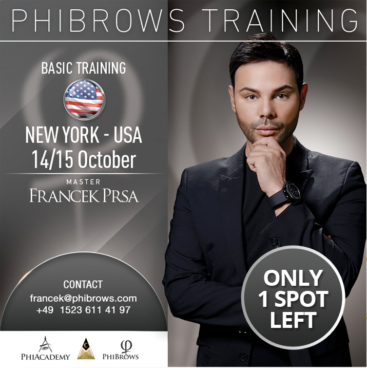 Microblading academy in New York