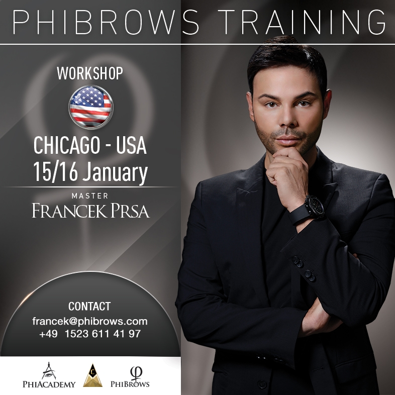 Microblading academy in Chicago