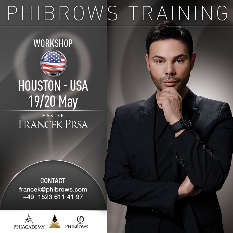 Microblading academy in Houston