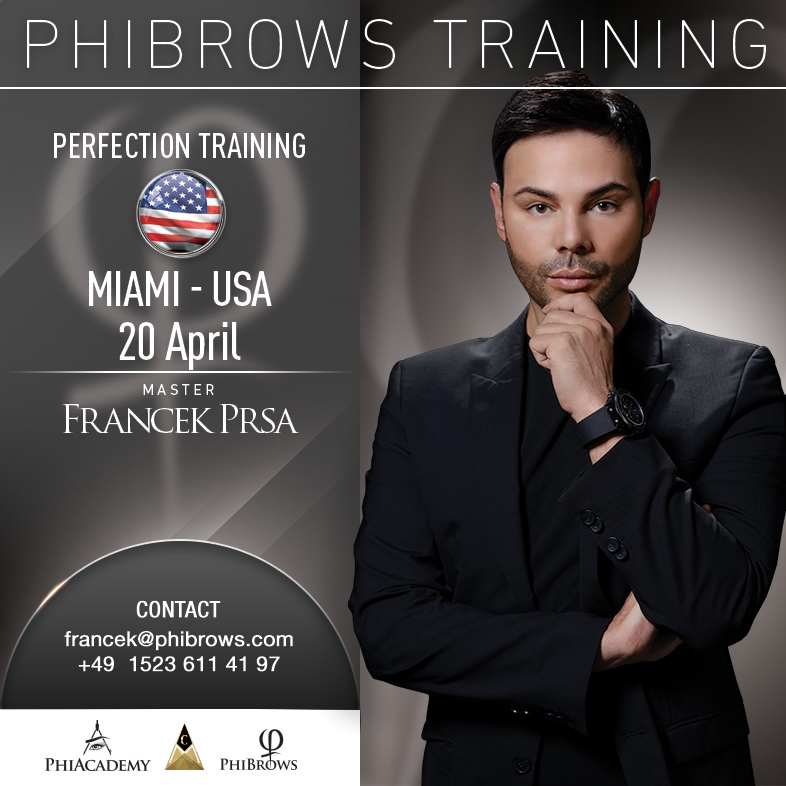 Microblading academy in Miami